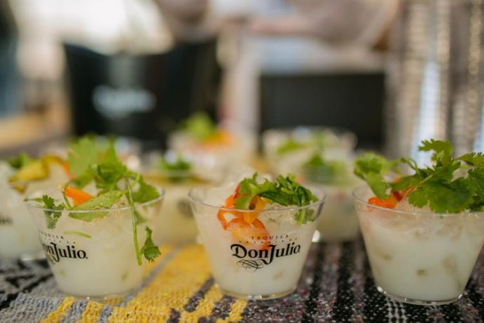 tequila-top taco festival