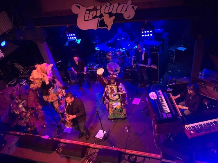 Free Fridays at Tipitina's Are Back! Check Out the Full Schedule