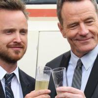 Aaron Paul & Bryan Cranston of 'Breaking Bad' Are Hosting Tales of the Cocktail Party Today