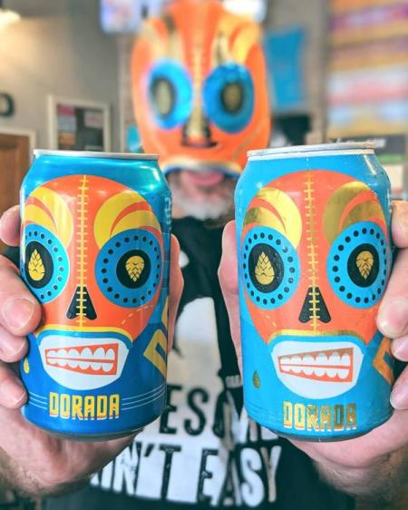 This New Orleans Brewery Immerses You in the Ultimate Craft