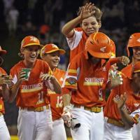 Little League World Series: Eastbank Louisiana Captures United States Championship [Watch]
