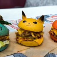 'PokeBar,' A Touring Pokémon Pop-Up Bar, is Headed to New Orleans