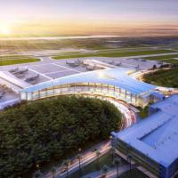 After Several Delays, New Terminal at Louis Armstrong Airport To Open In Early November