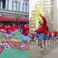 The 610 Stompers Take Over New York City & Macy's Thanksgiving Day Parade [Watch]
