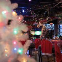 Barcadia New Orleans is Hosting 'Christmas At Barcadia' Pop-Up All Month Long