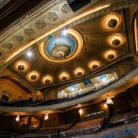 Orpheum Theater Opening Up Swanky Prohibition-Style Underground Lounge