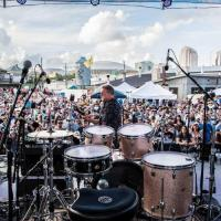 Crawfish and Good Music Returns for this Year's NOLA Crawfish Festival