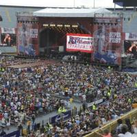 After 10 Years of Concerts Bayou Country Superfest Announces Indefinite Hiatus