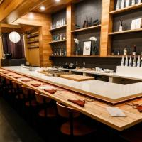 Omakase Sushi Has Landed in New Orleans at Nagomi