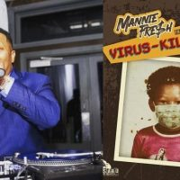 Mannie Fresh To Hold Live Stream Sets 'Virus Killaz' Tonight & Saturday