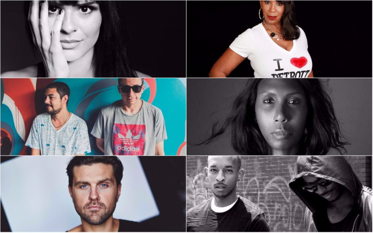 Making Moves at Movement: 6 Acts to Watch