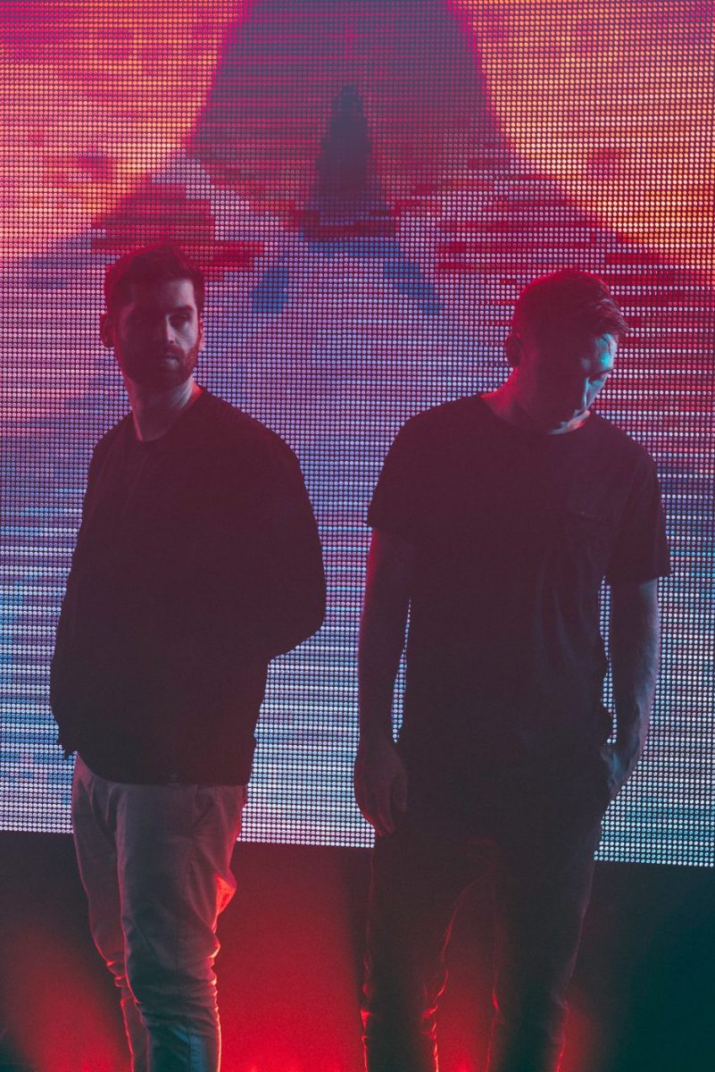 ODESZA Collaborates With Their Fans in 'Late Night' Music Video