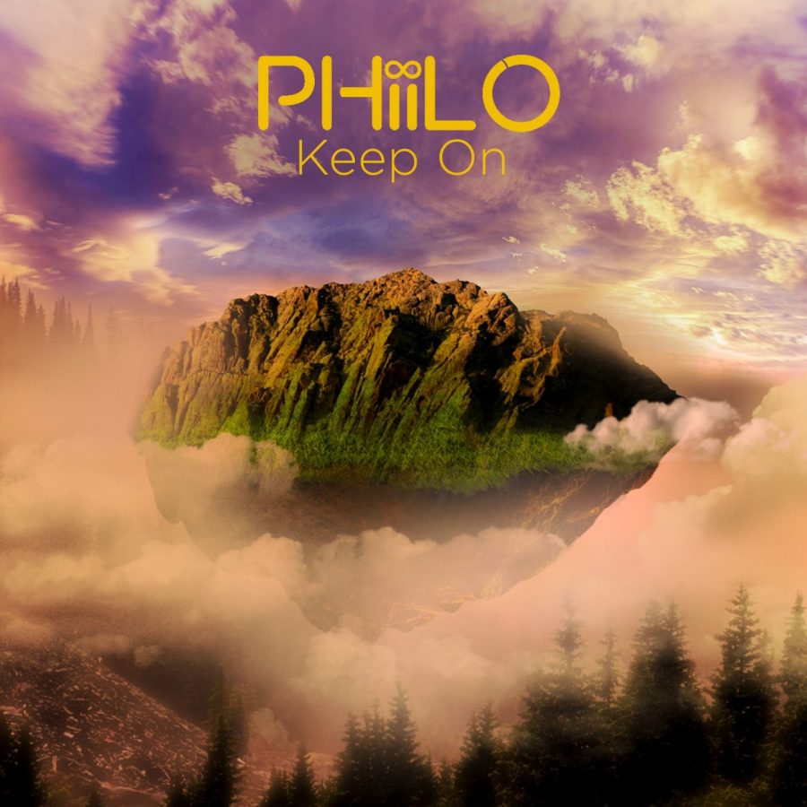 Phiilo - Keep On (artwork)