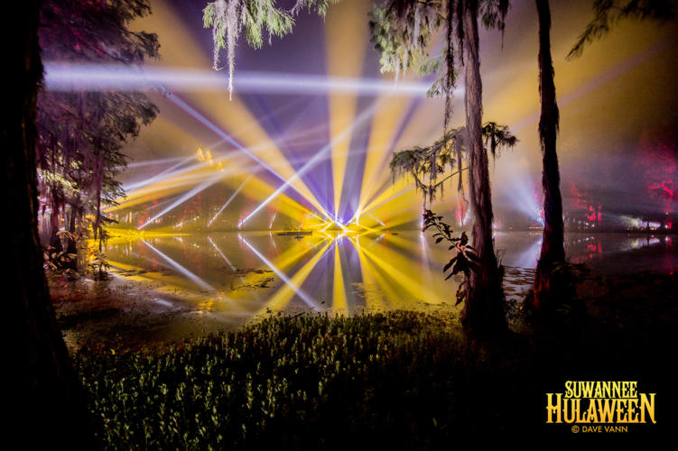 8 Non-Musical Activities to Enjoy at Suwannee Hulaween