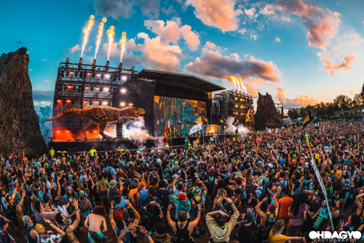 Expect a Huge Lost Lands 2018 Announcement Today! [Details Inside]