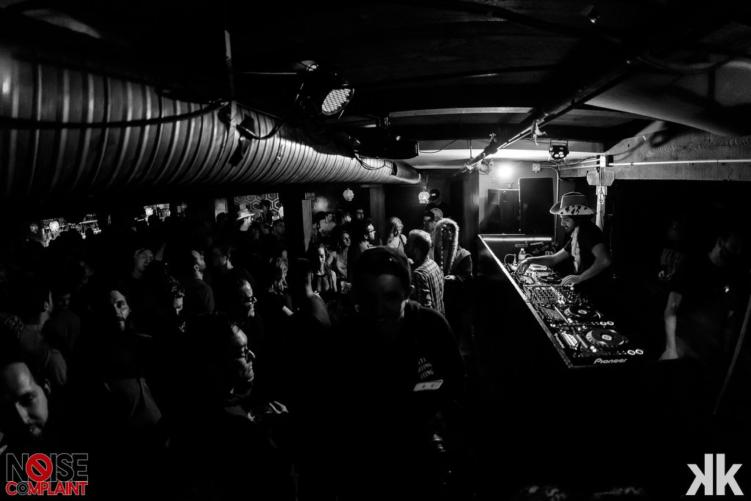 Elevated Noise Complaints: Seattle's Diverse Electronic Scene