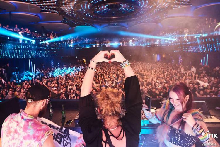 Fans Share What it's Like to Push the Button for Above & Beyond
