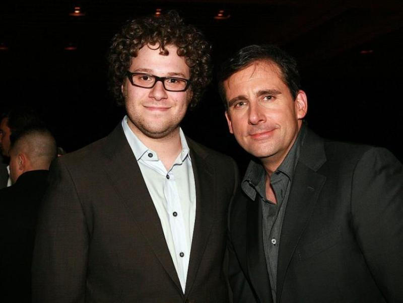 Seth Rogen & Steve Carell Donate to Bail Out Minneapolis Protestors