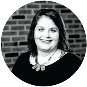 Life Groups Director - Jennifer Crabtree