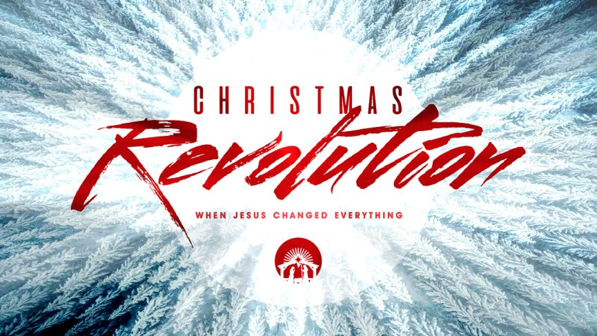 Christmas Revolution Series