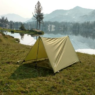 Backpacking Tent Shelter