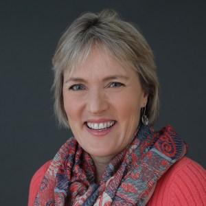 Sue Harper