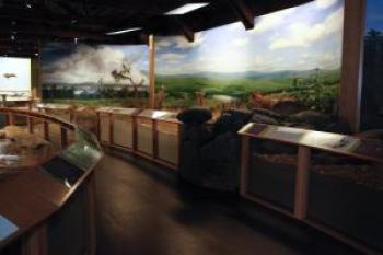Great Falls Discovery Center