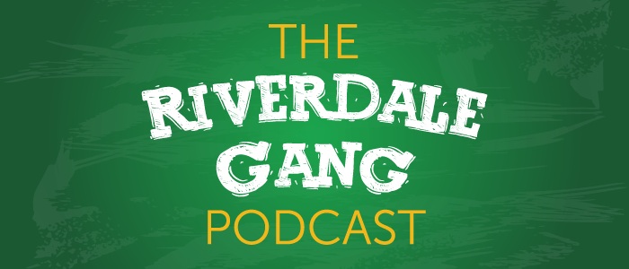 The Riverdale Gang: S1 Rewatch 10 – The Really Lost Weekends