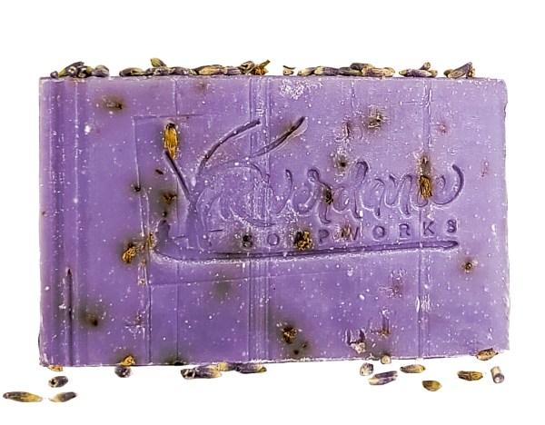 Lavender soap product image