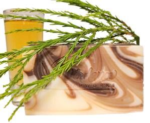 cedar whiskey product image