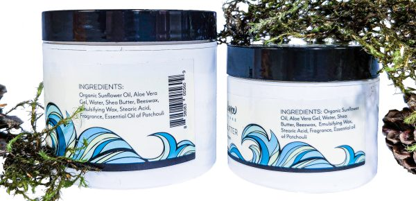 Product image for Day Tripper Body Butter