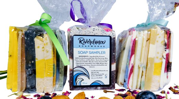 Product image for soap slices