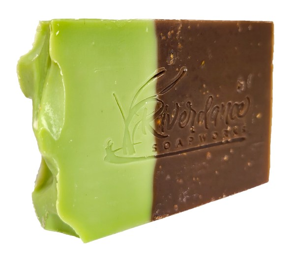the hoh whiskey soap side image