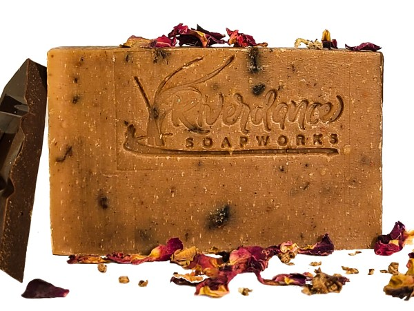 Cocoa Rose Soap Product Image