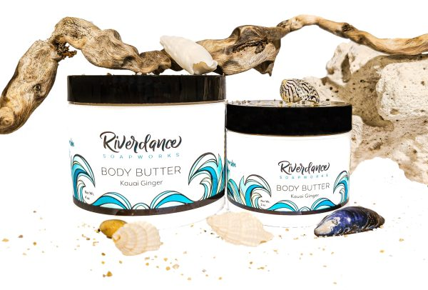 Product image for Kauai Ginger Body Butter