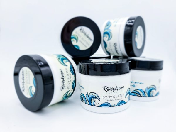 Product image for Bulk Body Butter listing
