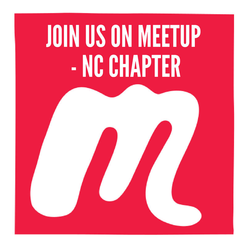 MeetUp NC Chapter