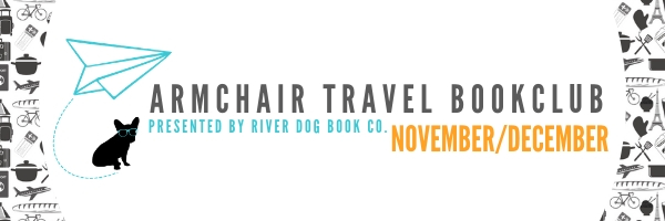 November-December Bookclub Header