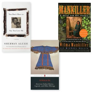 Native American Autobiographies
