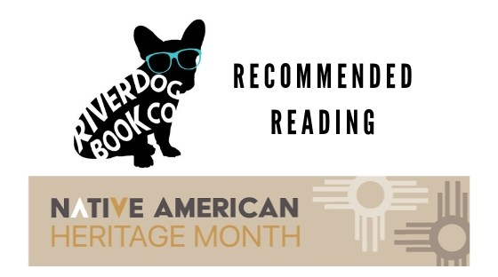 Native American Heritage Month Recommended Reading
