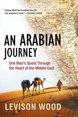 An Arabian Journey Book Cover