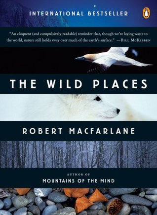 The Wild Places Book Cover