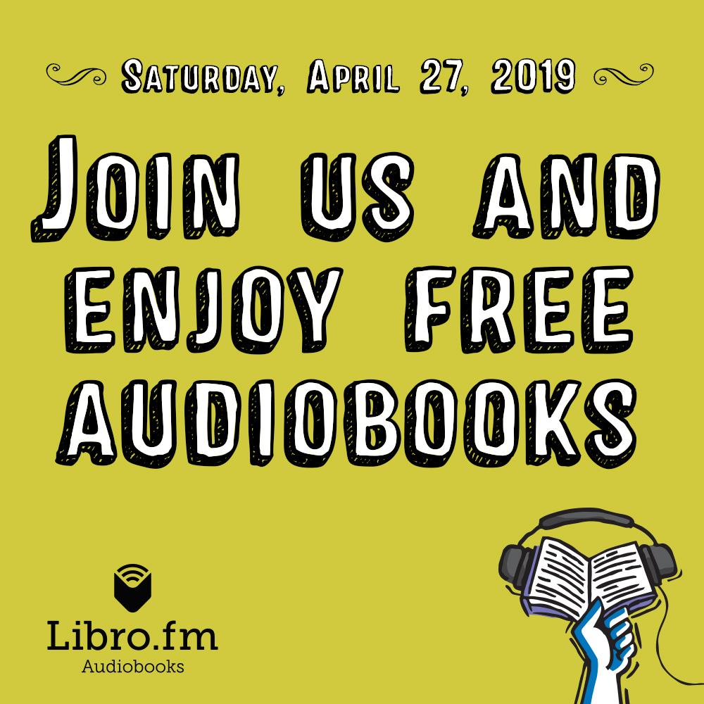 Free Audiobooks on Saturday, April 27