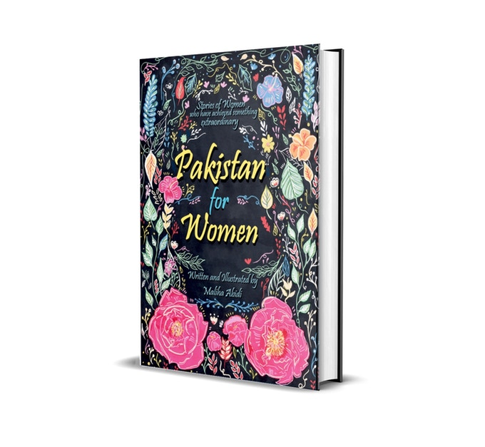 Pakistan for Women book cover