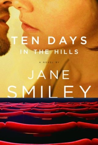 Ten Days in the Hills ebook