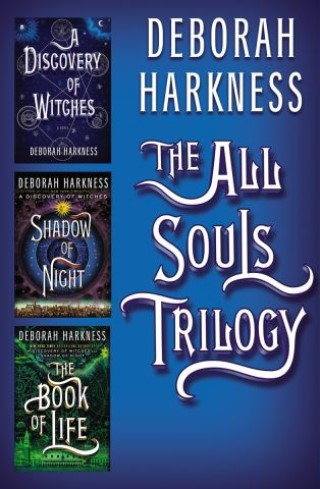 All Souls Trilogy by Deborah Harkness ebook