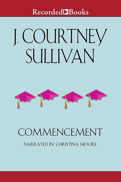 Commencement audiobook