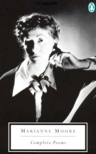 Marianne Moore Complete Poems