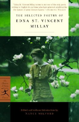 The Collected Poems of Edna St. Vincent Millay