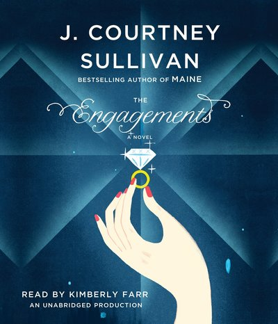 The Engagement audiobook